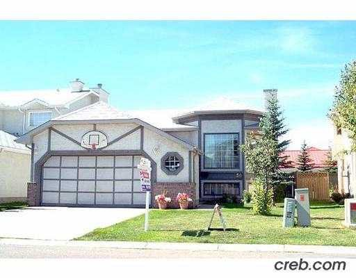 Main Photo:  in CALGARY: Monterey Park Residential Detached Single Family for sale (Calgary)  : MLS®# C2277517