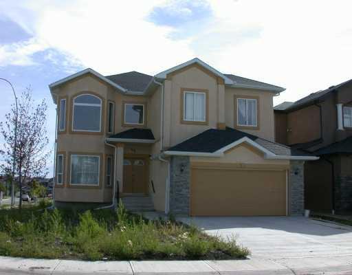 Main Photo:  in CALGARY: Royal Oak Residential Detached Single Family for sale (Calgary)  : MLS®# C3141602
