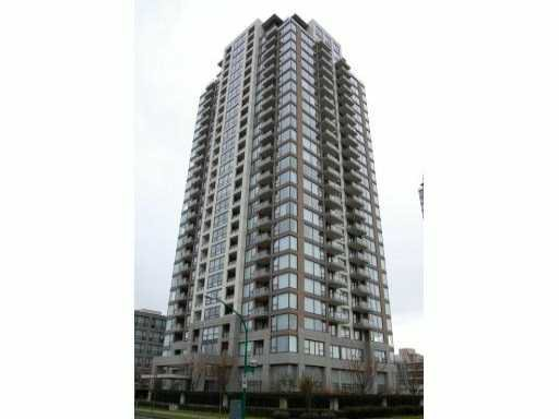 "Main Photo: 1207 7108 COLLIER Street in Burnaby: Highgate Condo for sale in ""ARCADIA WEST"" (Burnaby South)  : MLS®# V877914"