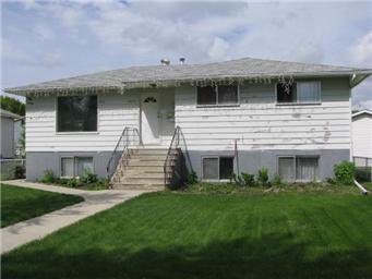 Main Photo: 1403 Alexandra Avenue in Saskatoon: North Park Single Family Dwelling for sale (Saskatoon Area 03)  : MLS®# 402649