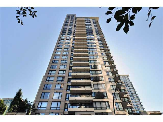 """Main Photo: 2510 928 HOMER Street in Vancouver: VVWYA Condo for sale in """"YALETOWN PARK"""" (Vancouver West)  : MLS®# V895072"""