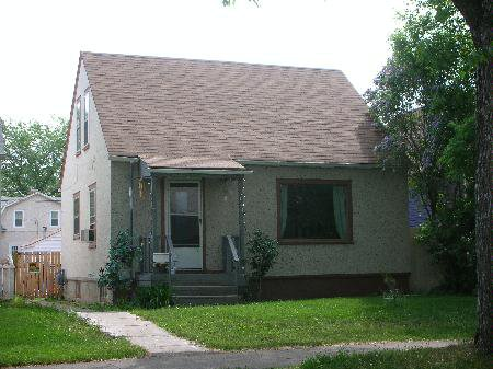 Main Photo: 11411 - 90 Street: House for sale (Alberta Avenue)