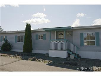 Main Photo: 147 Fraser Lane in VICTORIA: VR Glentana Residential for sale (View Royal)  : MLS®# 310335