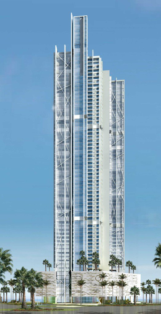 Q Tower for rent