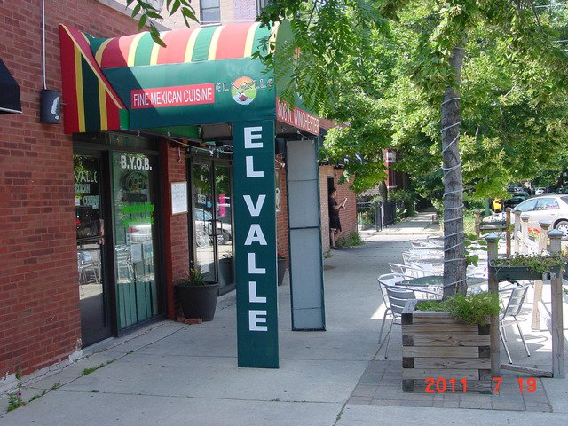 Main Photo: 1934 Chicago Avenue in CHICAGO: West Town Retail / Stores for rent (Chicago West)  : MLS®# 08491645