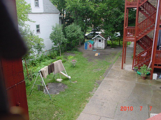 Photo 7: Photos: 3834 ROSCOE Street Unit 3 in CHICAGO: Avondale Rentals for rent ()  : MLS®# 08641776