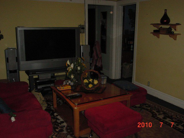 Photo 3: Photos: 3834 ROSCOE Street Unit 3 in CHICAGO: Avondale Rentals for rent ()  : MLS®# 08641776