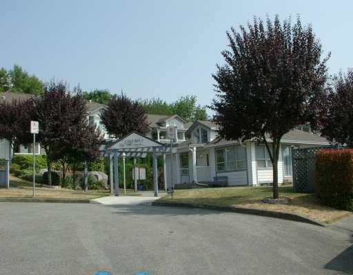 "Main Photo: 209 LEBLEU Street in Coquitlam: Maillardville Condo for sale in ""CHEZ NOUS"" : MLS®# V605284"