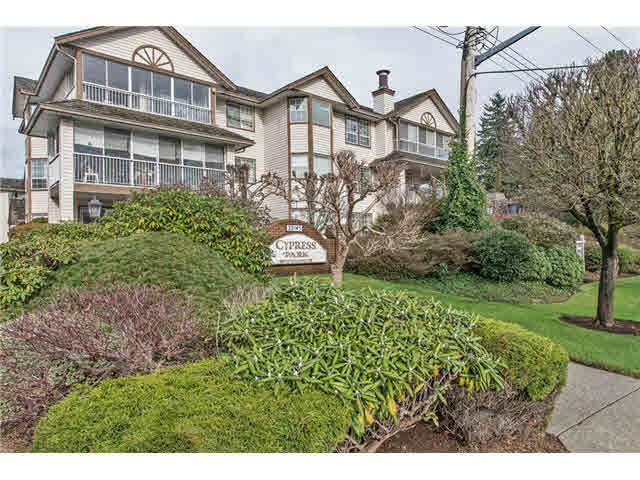 Main Photo: 310 32145 OLD YALE Road in Abbotsford: Abbotsford West Condo for sale : MLS®# F1432607