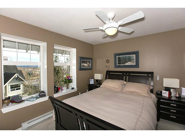 """Photo 12: Photos: 47 15037 58TH Avenue in Surrey: Sullivan Station Townhouse for sale in """"WOODBRIDGE"""" : MLS®# F1433683"""