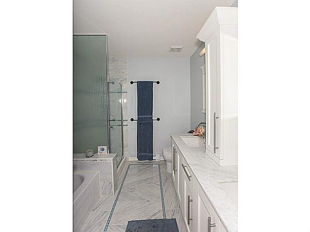 """Photo 10: Photos: 47 15037 58TH Avenue in Surrey: Sullivan Station Townhouse for sale in """"WOODBRIDGE"""" : MLS®# F1433683"""