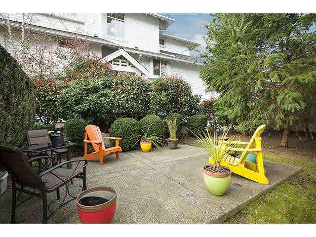"""Photo 17: Photos: 47 15037 58TH Avenue in Surrey: Sullivan Station Townhouse for sale in """"WOODBRIDGE"""" : MLS®# F1433683"""