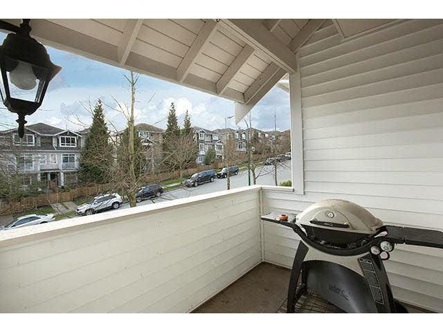 """Photo 16: Photos: 47 15037 58TH Avenue in Surrey: Sullivan Station Townhouse for sale in """"WOODBRIDGE"""" : MLS®# F1433683"""