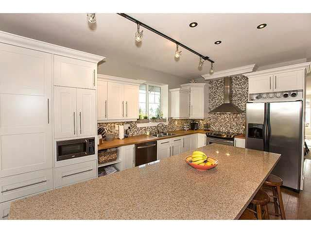 """Photo 1: Photos: 47 15037 58TH Avenue in Surrey: Sullivan Station Townhouse for sale in """"WOODBRIDGE"""" : MLS®# F1433683"""