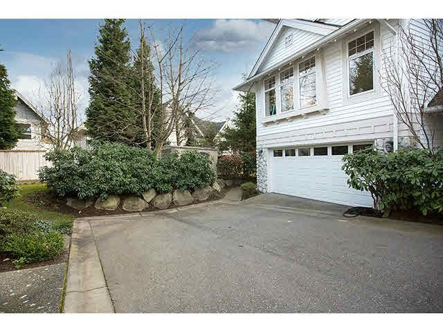 """Photo 18: Photos: 47 15037 58TH Avenue in Surrey: Sullivan Station Townhouse for sale in """"WOODBRIDGE"""" : MLS®# F1433683"""