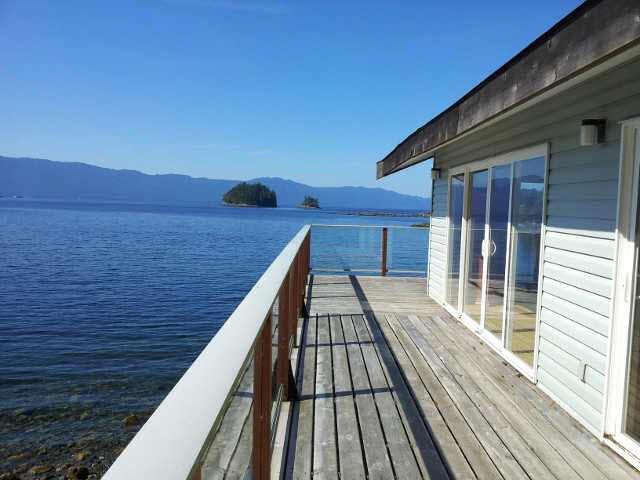 Photo 3: Photos: 12177 SUNSHINE COAST Highway in Pender Harbour: Pender Harbour Egmont House for sale (Sunshine Coast)  : MLS®# V1117958
