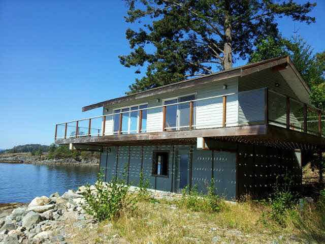 Photo 4: Photos: 12177 SUNSHINE COAST Highway in Pender Harbour: Pender Harbour Egmont House for sale (Sunshine Coast)  : MLS®# V1117958