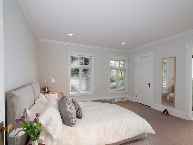 Photo 11: Photos: 1833 - 1835 COLLINGWOOD Street in Vancouver: Kitsilano House for sale (Vancouver West)  : MLS®# V1119814