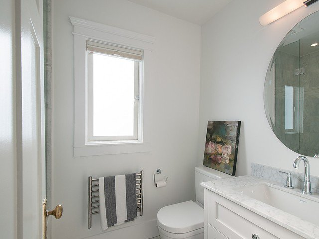 Photo 12: Photos: 1833 - 1835 COLLINGWOOD Street in Vancouver: Kitsilano House for sale (Vancouver West)  : MLS®# V1119814