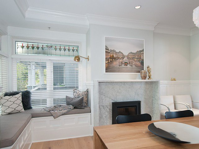 Photo 4: Photos: 1833 - 1835 COLLINGWOOD Street in Vancouver: Kitsilano House for sale (Vancouver West)  : MLS®# V1119814