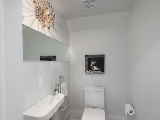 Photo 10: Photos: 1833 - 1835 COLLINGWOOD Street in Vancouver: Kitsilano House for sale (Vancouver West)  : MLS®# V1119814
