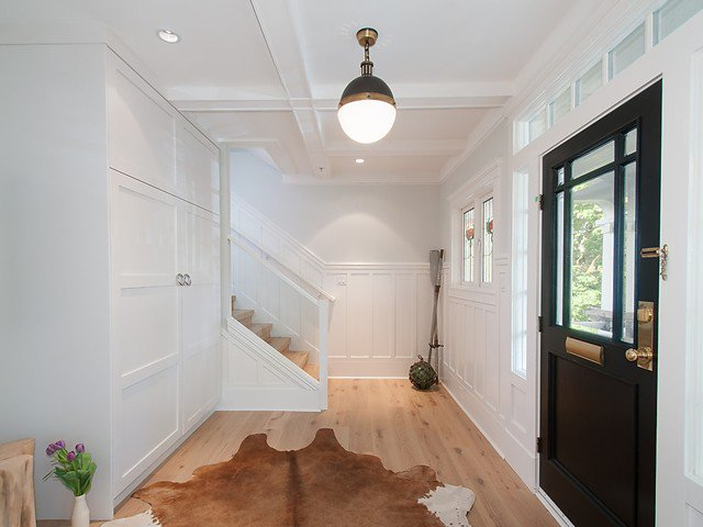 Photo 2: Photos: 1833 - 1835 COLLINGWOOD Street in Vancouver: Kitsilano House for sale (Vancouver West)  : MLS®# V1119814