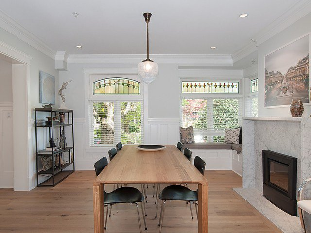 Photo 3: Photos: 1833 - 1835 COLLINGWOOD Street in Vancouver: Kitsilano House for sale (Vancouver West)  : MLS®# V1119814