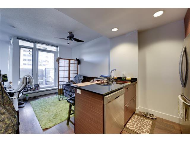 Photo 6: Photos: 304 1500 7 Street SW in Calgary: Connaught Condo for sale : MLS®# C4010890
