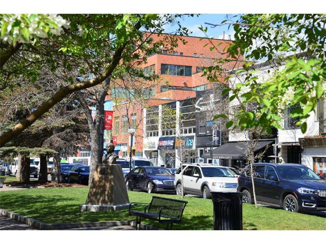 Photo 4: Photos: 304 1500 7 Street SW in Calgary: Connaught Condo for sale : MLS®# C4010890