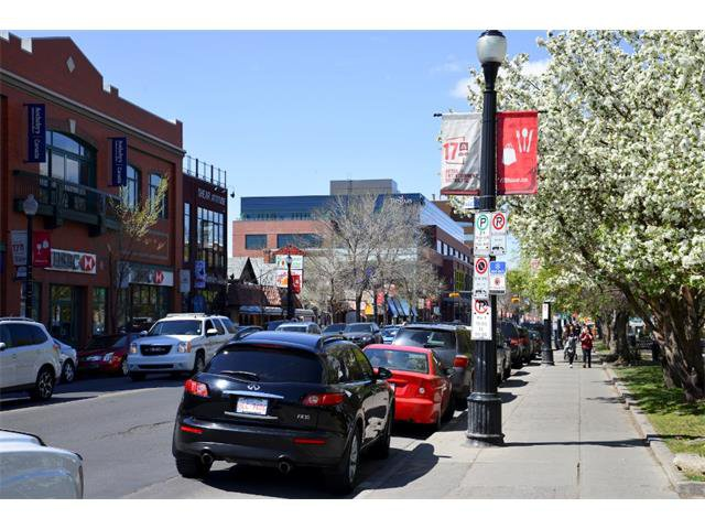 Photo 2: Photos: 304 1500 7 Street SW in Calgary: Connaught Condo for sale : MLS®# C4010890