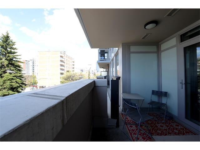 Photo 9: Photos: 304 1500 7 Street SW in Calgary: Connaught Condo for sale : MLS®# C4010890