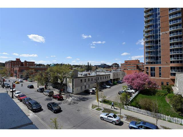 Photo 10: Photos: 304 1500 7 Street SW in Calgary: Connaught Condo for sale : MLS®# C4010890