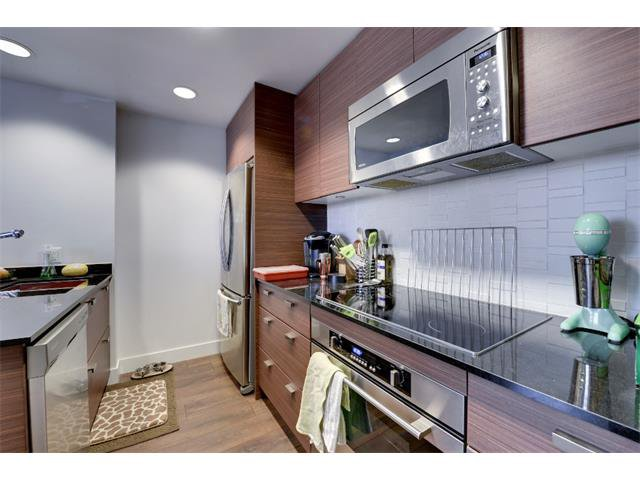 Photo 5: Photos: 304 1500 7 Street SW in Calgary: Connaught Condo for sale : MLS®# C4010890