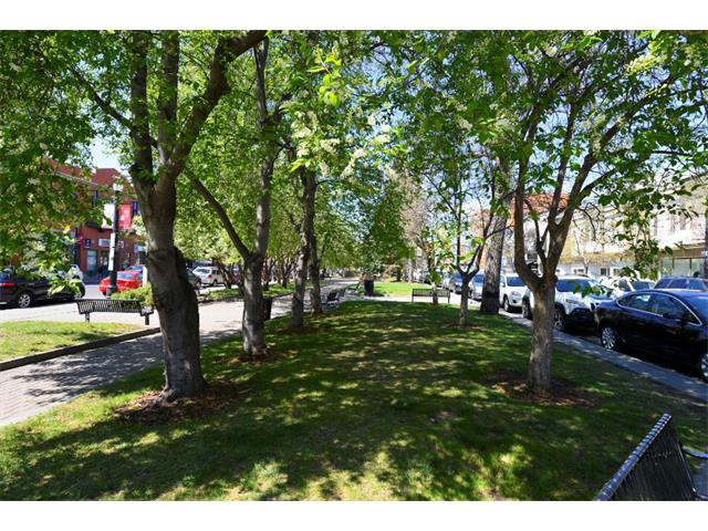 Photo 3: Photos: 304 1500 7 Street SW in Calgary: Connaught Condo for sale : MLS®# C4010890