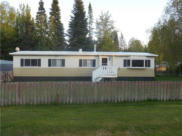 Main Photo: 3921 KNIGHT Crescent in Prince George: Emerald Manufactured Home for sale (PG City North (Zone 73))  : MLS®# N245288
