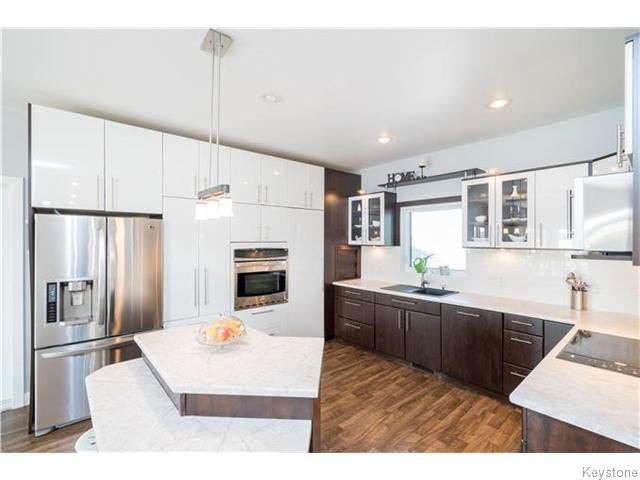 Photo 5: Photos: 217 OAK PARK Drive in KLEEFELD: Manitoba Other Residential for sale : MLS®# 1524445