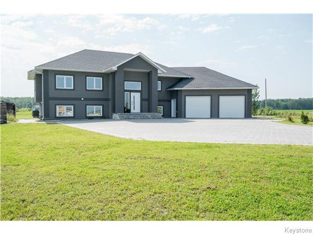Main Photo: 217 OAK PARK Drive in KLEEFELD: Manitoba Other Residential for sale : MLS®# 1524445
