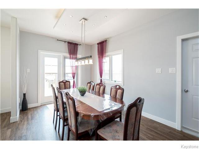 Photo 6: Photos: 217 OAK PARK Drive in KLEEFELD: Manitoba Other Residential for sale : MLS®# 1524445