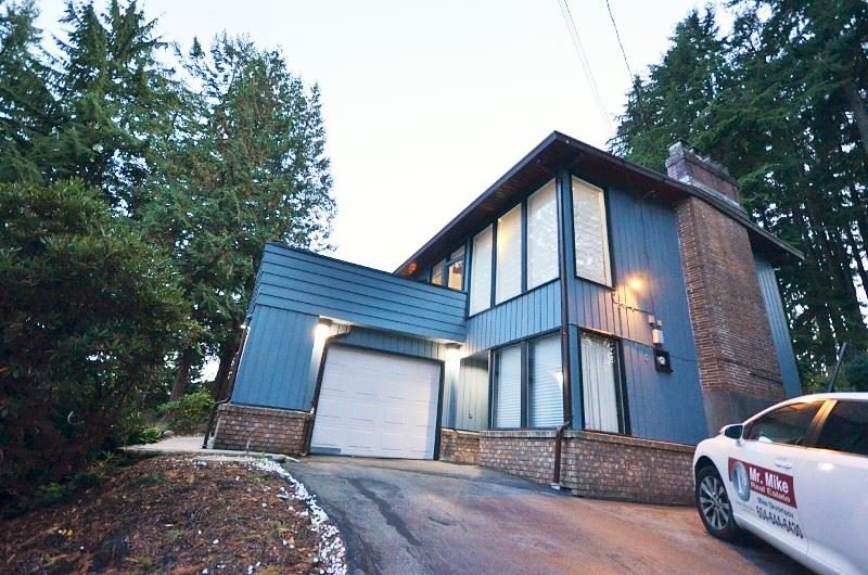 Main Photo: 290 N HOWARD Avenue in Burnaby: Capitol Hill BN House for sale (Burnaby North)  : MLS®# R2002479