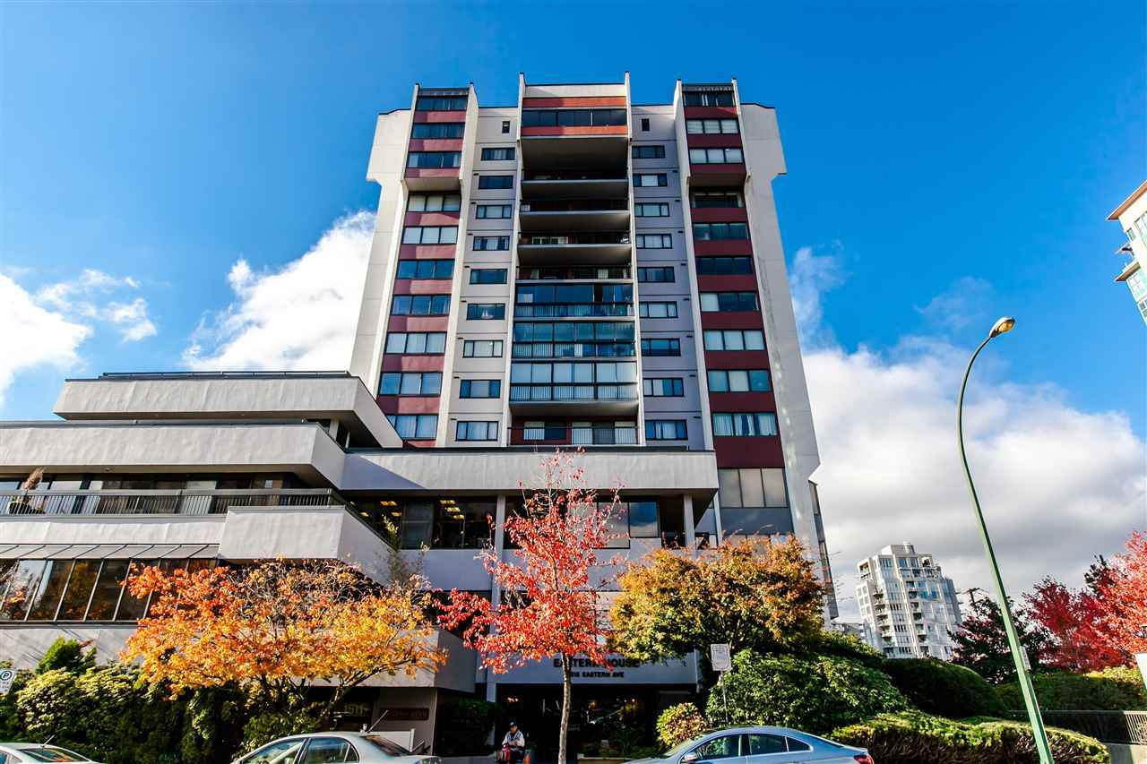 "Main Photo: 504 1515 EASTERN Avenue in North Vancouver: Central Lonsdale Condo for sale in ""EASTERN HOUSE"" : MLS®# R2013404"
