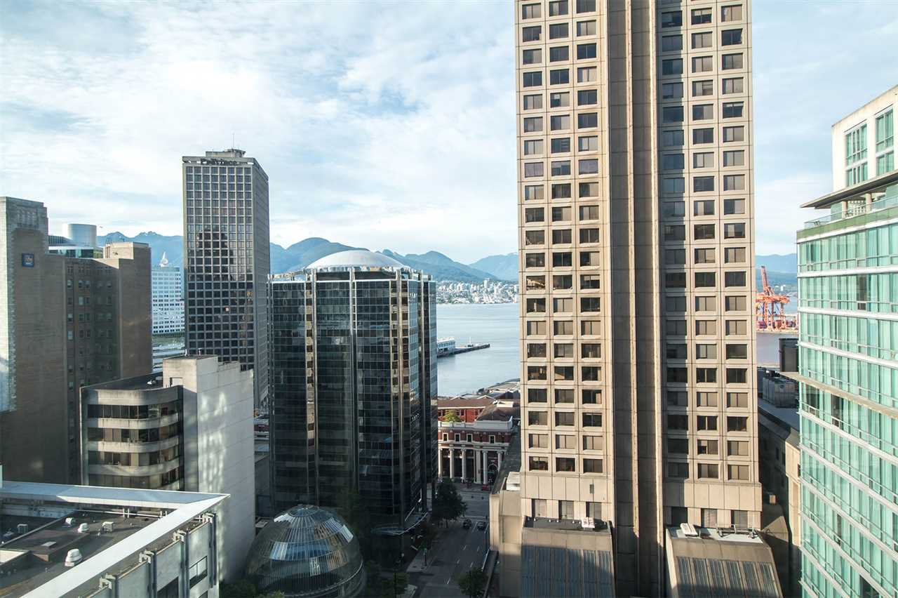 Main Photo: 2005 438 SEYMOUR Street in Vancouver: Downtown VW Condo for sale (Vancouver West)  : MLS®# R2082048
