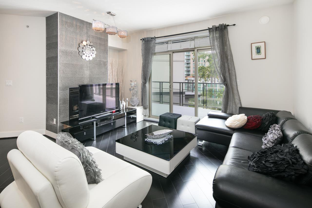 """Main Photo: 402 5779 BIRNEY Avenue in Vancouver: University VW Condo for sale in """"PATHWAYS"""" (Vancouver West)  : MLS®# R2105138"""