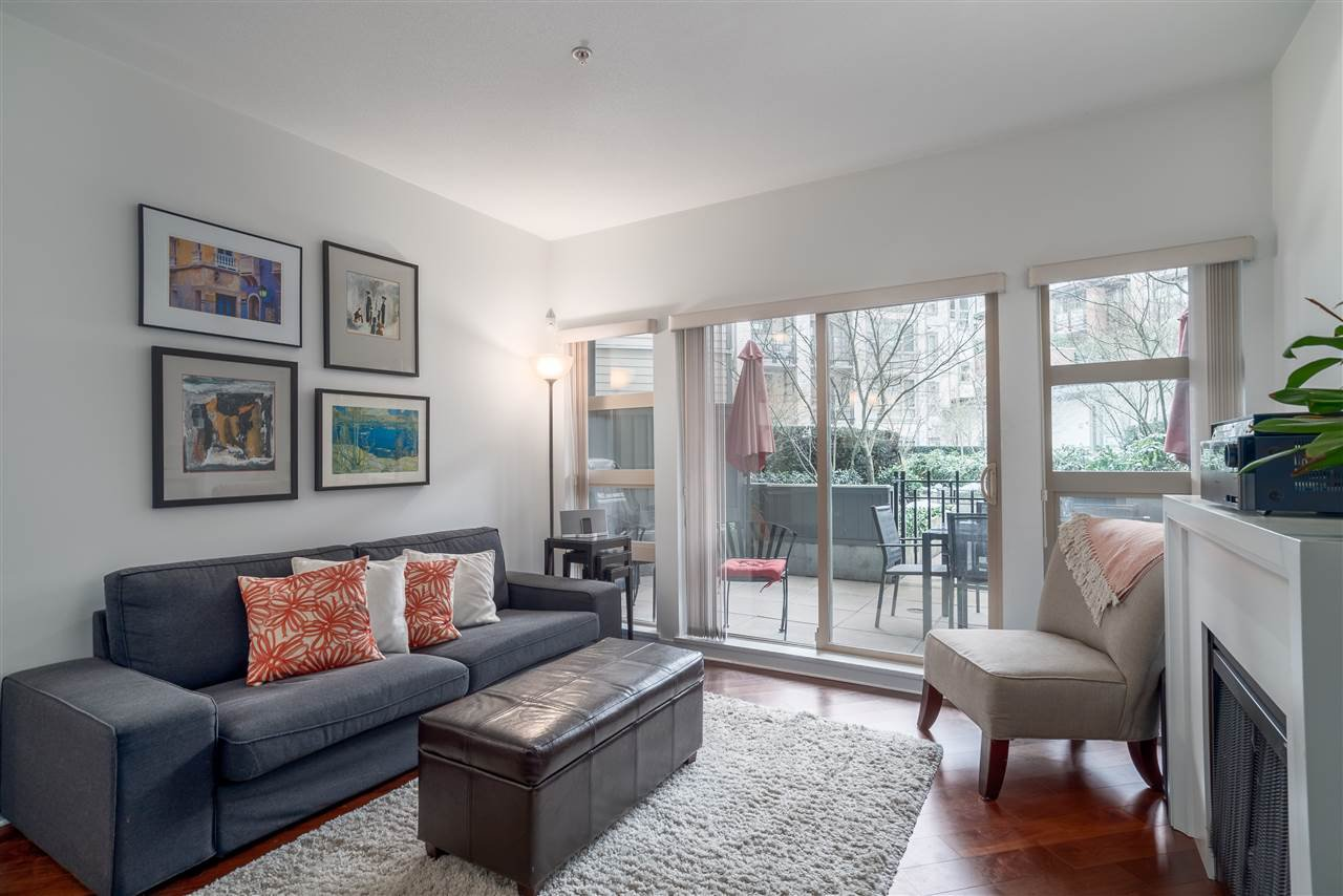 "Main Photo: 126 738 E 29TH Avenue in Vancouver: Fraser VE Condo for sale in ""CENTURY"" (Vancouver East)  : MLS®# R2131469"