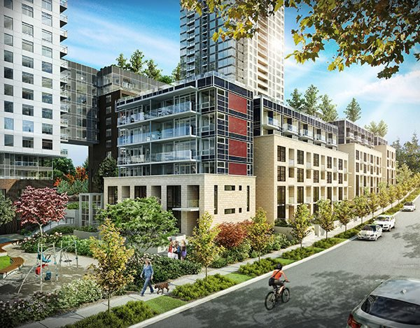 Main Photo: 501 5598 ORMIDALE Street in Vancouver: Collingwood VE Condo for sale (Vancouver East)  : MLS®# R2137085