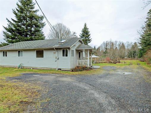 Main Photo: 2035 Maple Avenue in SOOKE: Sk Sooke Vill Core Single Family Detached for sale (Sooke)  : MLS®# 374658