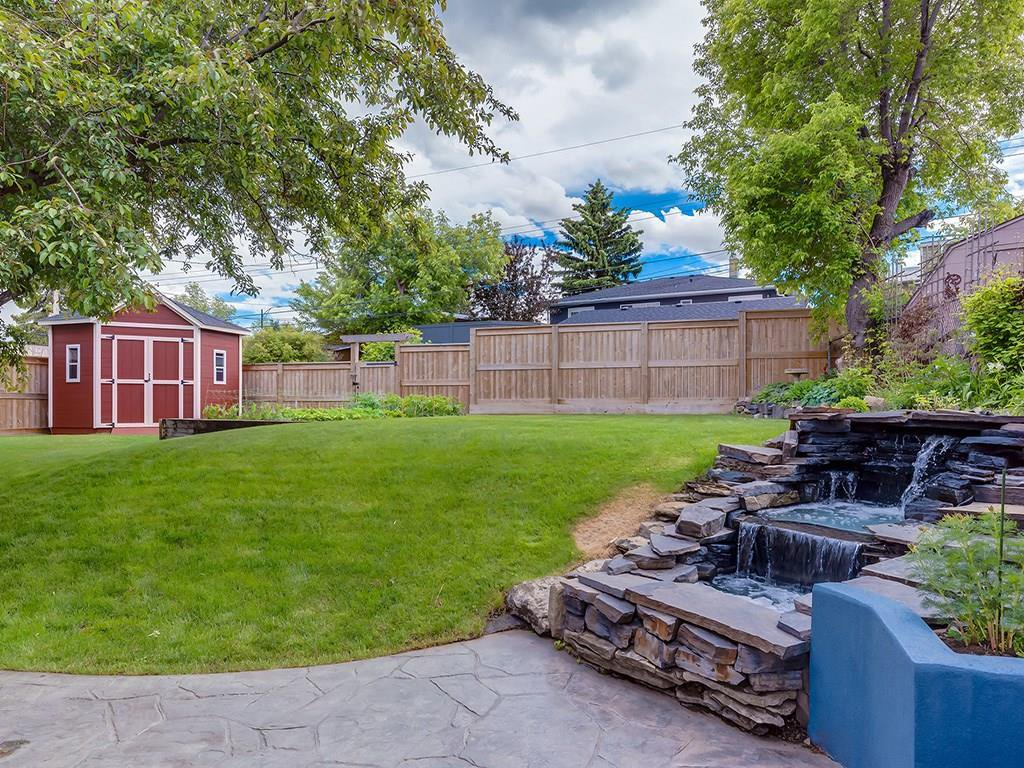 Photo 45: Photos: 27 CORNWALLIS Drive NW in Calgary: Cambrian Heights House for sale : MLS®# C4123096
