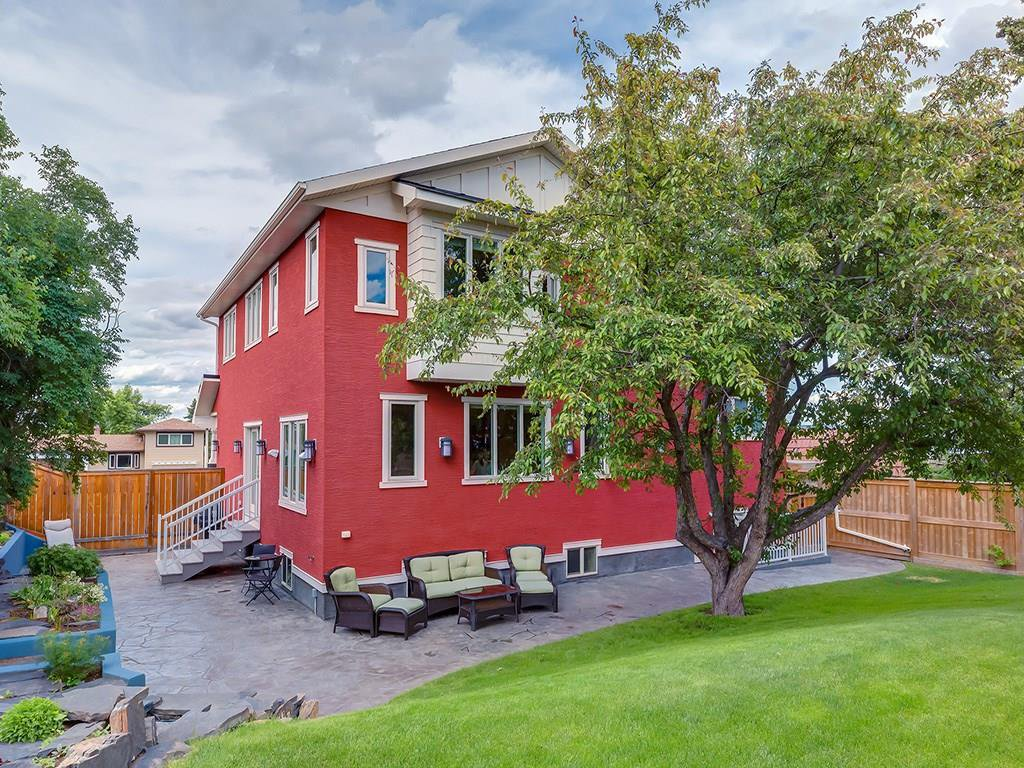 Photo 44: Photos: 27 CORNWALLIS Drive NW in Calgary: Cambrian Heights House for sale : MLS®# C4123096