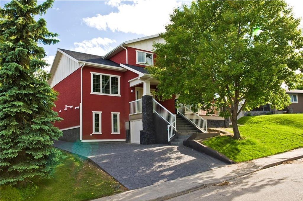 Photo 49: Photos: 27 CORNWALLIS Drive NW in Calgary: Cambrian Heights House for sale : MLS®# C4123096