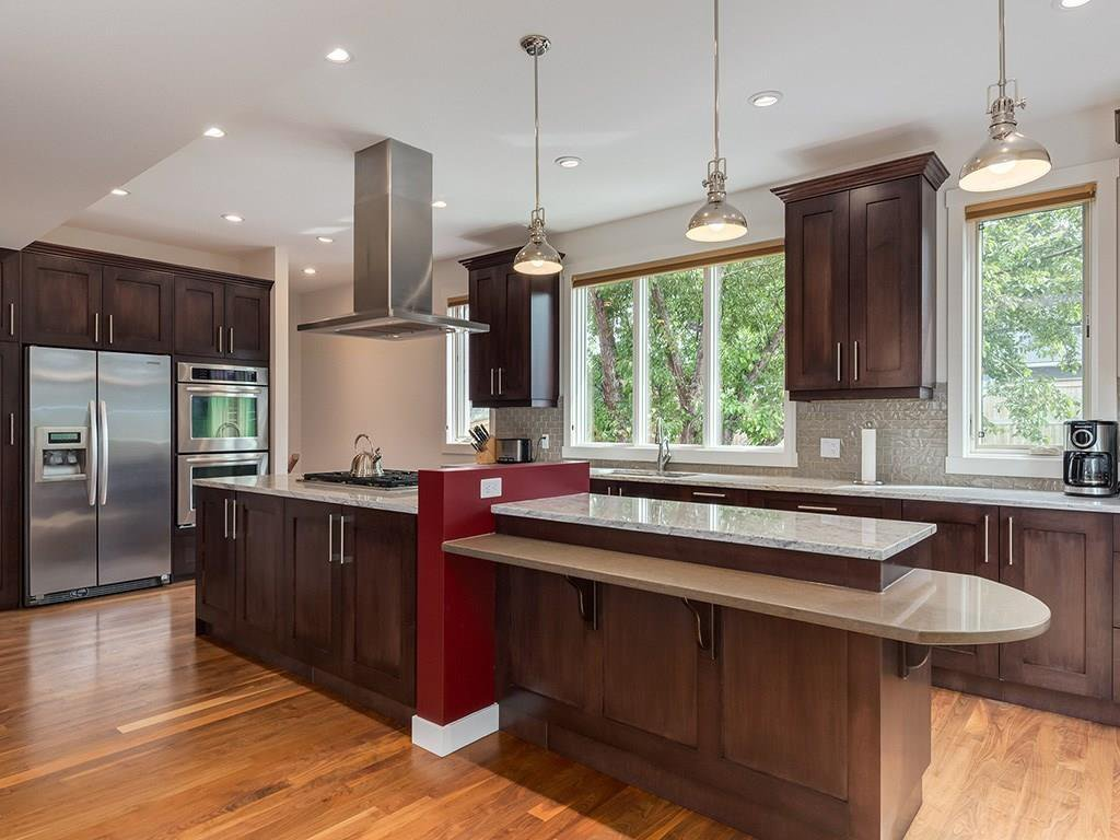 Photo 14: Photos: 27 CORNWALLIS Drive NW in Calgary: Cambrian Heights House for sale : MLS®# C4123096