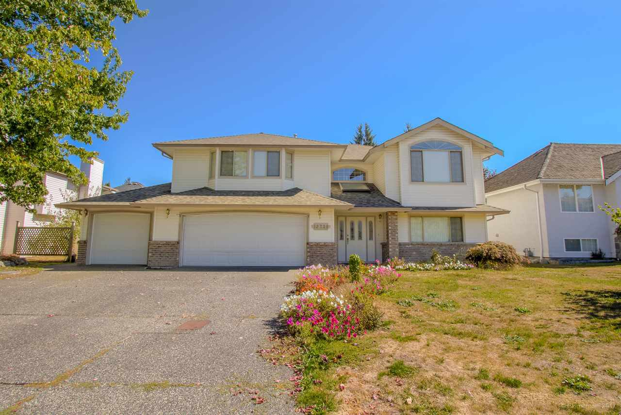 """Main Photo: 12730 227B Street in Maple Ridge: East Central House for sale in """"ALOUTTE PARK ESTATES"""" : MLS®# R2206813"""